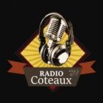 Logo da emissora Coteaux 104.6 FM