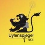 Logo da emissora Uylenspiegel 91.8 FM