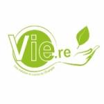 Logo da emissora VIE 105.5 FM