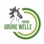 Logo da emissora Güne Welle 103.0 FM