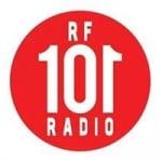 Logo da emissora Favara 101 FM
