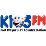 Logo da emissora Radio WQHK K105 105.1 FM