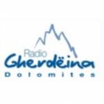 Logo da emissora Gherdeina FM