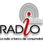 Logo da emissora Informa 96.3 FM