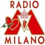 Logo da emissora Milano Radio