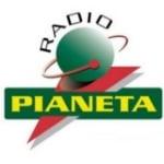 Logo da emissora Pianeta 96.3 FM