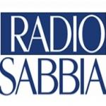 Logo da emissora Sabbia 101.5 FM