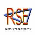 Logo da emissora Sicilia Express