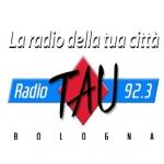 Logo da emissora Tau Bologna 92.3 FM