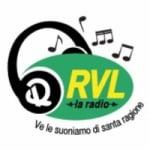 Logo da emissora RVL La Radio 99.4 FM