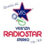 Logo da emissora Vicenza Star