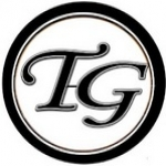 Logo da emissora Rádio Terra Gaúcha