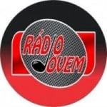 Logo da emissora Rádio Mais Jovem
