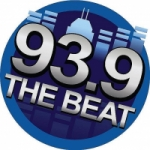 Logo da emissora Radio WRWM 93.9 The Beat FM