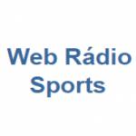 Logo da emissora Web Rádio Sports