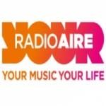 Logo da emissora Radio Aire 96.3 FM