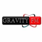 Logo da emissora Radio Gravity 97.2 FM