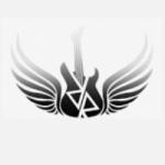 Logo da emissora Rádio Rock Online RJ