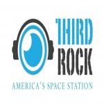 Logo da emissora Third Rock Radio