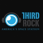 Logo da emissora Third Rock Radio