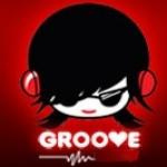 Logo da emissora Radio 6YMS Groove 101.7 FM