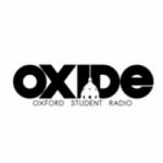 Logo da emissora Radio Oxide FM