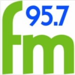 Logo da emissora Radio Penistone 95.7 FM