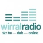 Logo da emissora Radio Wirral 92.1 FM