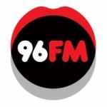 Logo da emissora Radio 96 FM