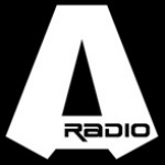 Logo da emissora Radio Adidtan FM