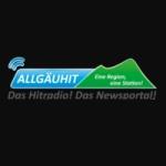 Logo da emissora AllgauHIT 106.5 FM