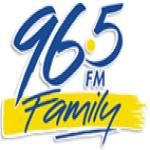 Logo da emissora Radio 96Five Family FM