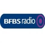 Logo da emissora BFBS 103.0 FM