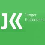 Logo da emissora Kulturkanal Lern 104.8 FM