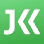 Logo da emissora Junger Kulturkanal 104.8 FM