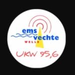 Logo da emissora UKW 95.2 FM
