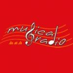 Logo da emissora Musical Radio FM