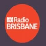 Logo da emissora Radio ABC Brisbane 612 AM