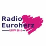 Logo da emissora Euroherz 88.0 FM