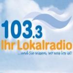 Logo da emissora Ihr Lokalradio 103.3 FM