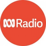 Logo da emissora ABC Radio Newcastle 1233 AM