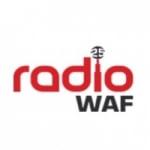 Logo da emissora WAF 92.6 FM