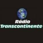 Logo da emissora Rádio Transcontinente