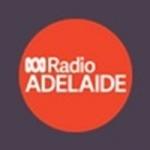 Logo da emissora ABC Radio Adelaide 891 AM