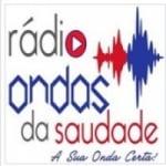 Logo da emissora Rádio Ondas da Saudade