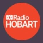 Logo da emissora Radio Hobart 936 AM
