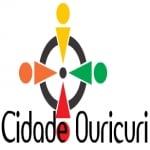 Logo da emissora Rádio Cidade Ouricuri