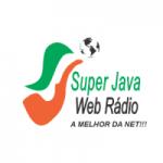 Logo da emissora Super Java Web Rádio