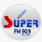 Logo da emissora Super Rádio 90.9 FM