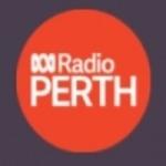 Logo da emissora ABC Radio Perth 720 AM